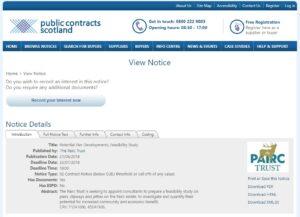 PCS Portal