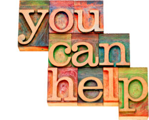 you-can-help