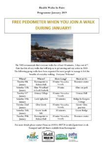 thumbnail of Health Walks In Pairc 12